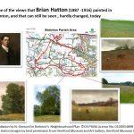 Breinton Hatton Views under Threat poster