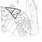 Map of Chapel House land in Breinton Common