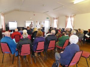 Neighbourhood Plan consultation Events
