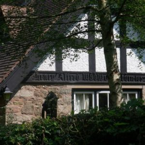 Wadworth Cottage, Breinton Common